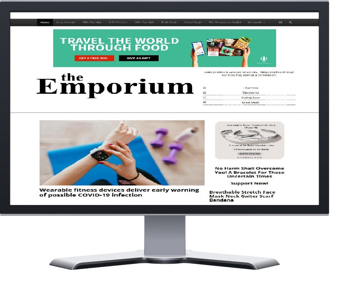 Emporium monitor