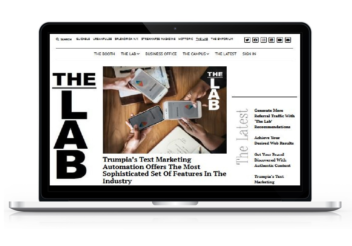 TheLab macbook